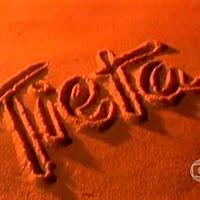 Prazer, pode me chamar de Tieta.