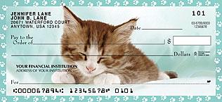 cheque gatinhos